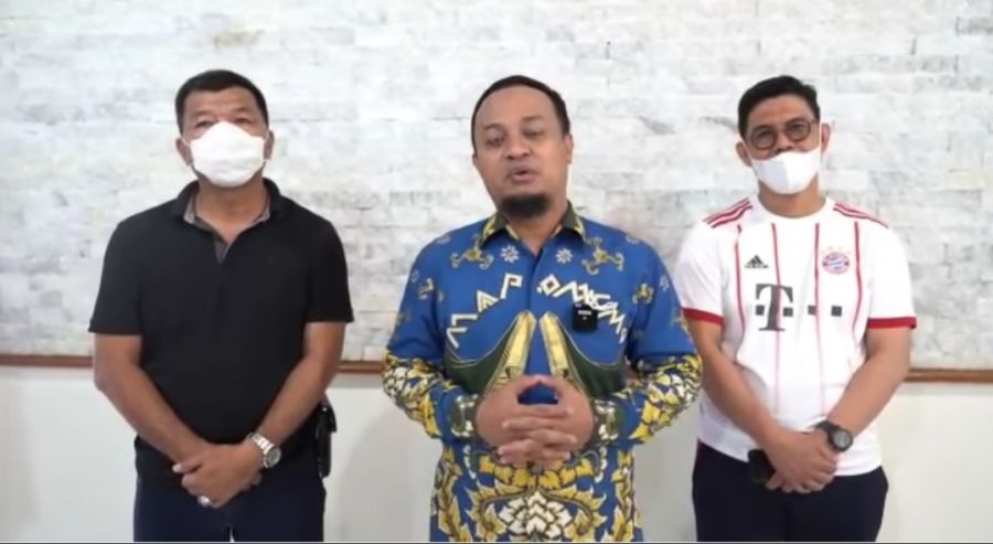 Bulukumba Bebas Banjir, PLT Gubernur Sulsel Apresiasi Pemda