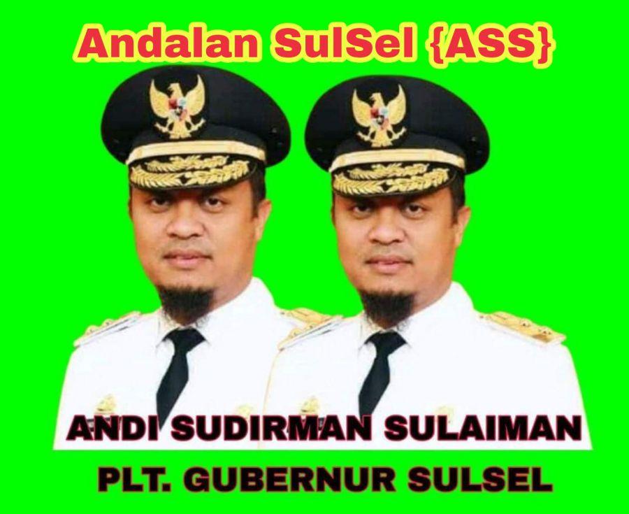 Himbauan PLT Gubernur Sulsel Andi Sudirman Sulaiman