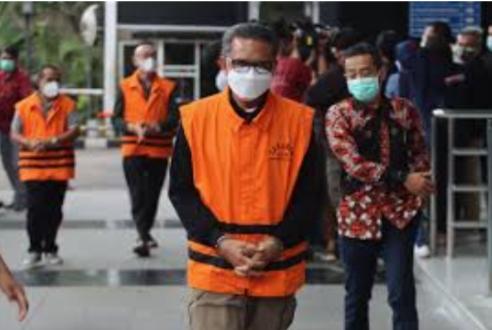 Jaksa KPK:  Kemungkinan Nurdin Abdullah Disidang di Makassar