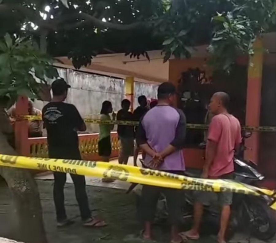 Seorang Ibu dan Anak ditemukan Meninggal di Pinrang, Diduga Korban Pembunuhan