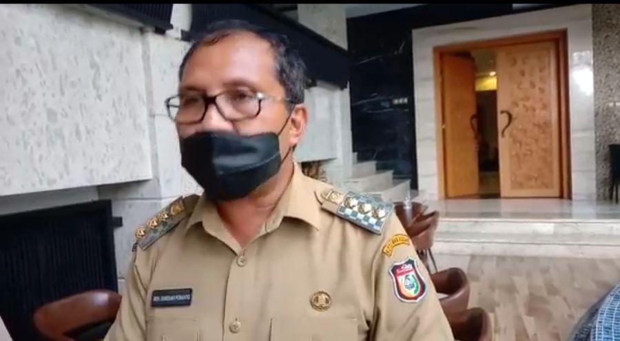 Pemkot Makassar Perpanjang PPKM Hanya Sampai Jam 17.00 Wita
