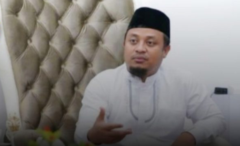 PLT Gubernur Sulsel Ajak Warga Muslim Selalu Membaca Al Qur'an
