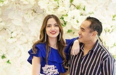 Artis Nia Ramadhani dan Suaminya Ardi Bakrie Ditangkap Polisi
