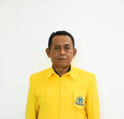 Imbas Polemik Ketua DPRD Sinjai, Golkar Singkirkan Gerindra