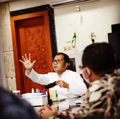 Ini Himbauan Walikota Makassar Terkait Lonjakan Covid 19