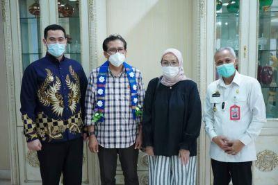 Jubir Presiden Akan Bisik Jokowi Soal Kebutuhan Di Kepulauan Pangkep