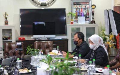 Pemkot Makassar Lakukan Evaluasi Satgas Detektor