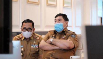 Pemprov Sulsel Memastikan Bansos Tuntas Akhir Bulan  Juli