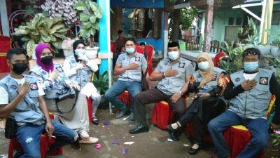 Sahabat Darmawangsyah Muin Perkuat Tim Untuk Gowa 2024