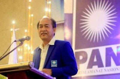 Viral Rumah Tahfiz Ditembok Oknum Anggota DPRD Pangkep, Ini Tanggapan Ketua DPW PAN Sulsel