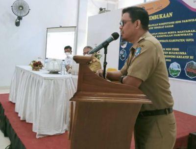Wakil Bupati Bulukumba Ajak Seluruh Pihak Untuk Dorong Pengembangan Pariwisata